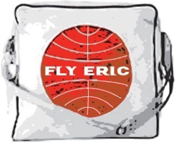Fly Eric Symposia series - Changing perceptions of what artists can do: Image 0