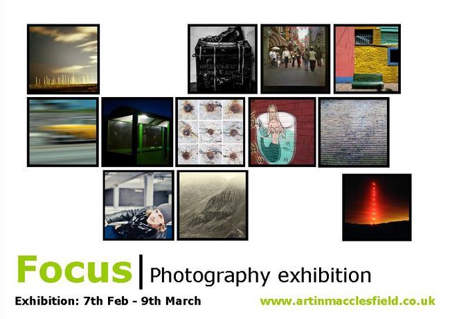 Focus | Contemporary Photography exhibition: Image 0