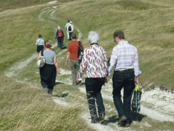 Footsteps of Ravilious: Image 0
