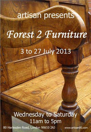 Forest 2 Furniture: Image 0