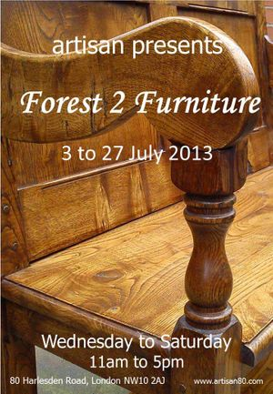 Forest 2 Furniture