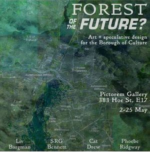 Forest of the Future?