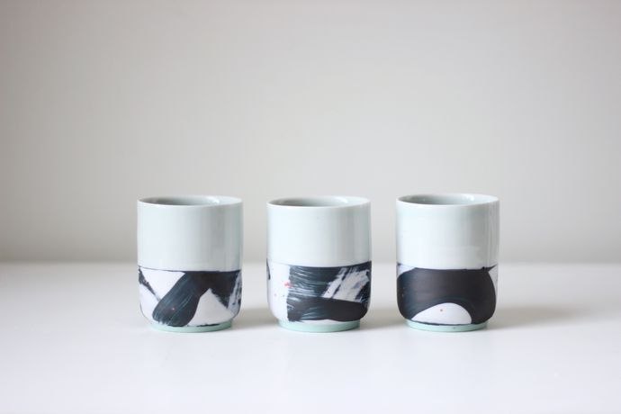 Adam Frew, Ceramic Vessels
