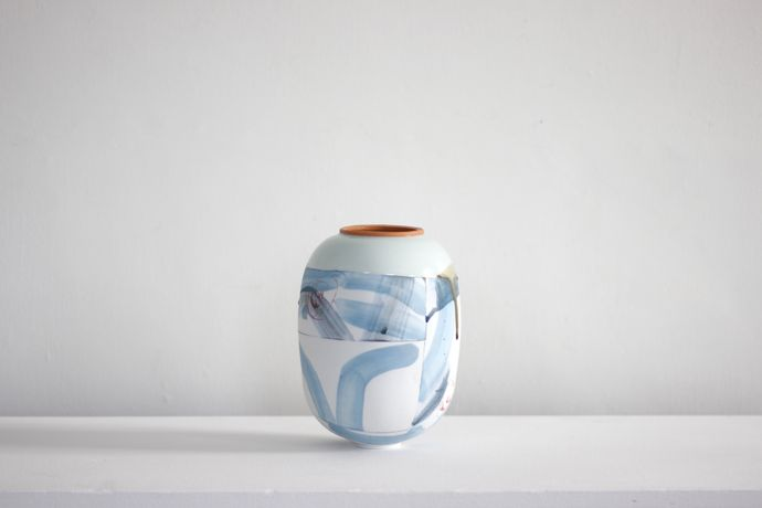 Adam Frew, Large Pot