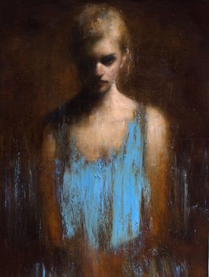 Form - Mark Demsteader