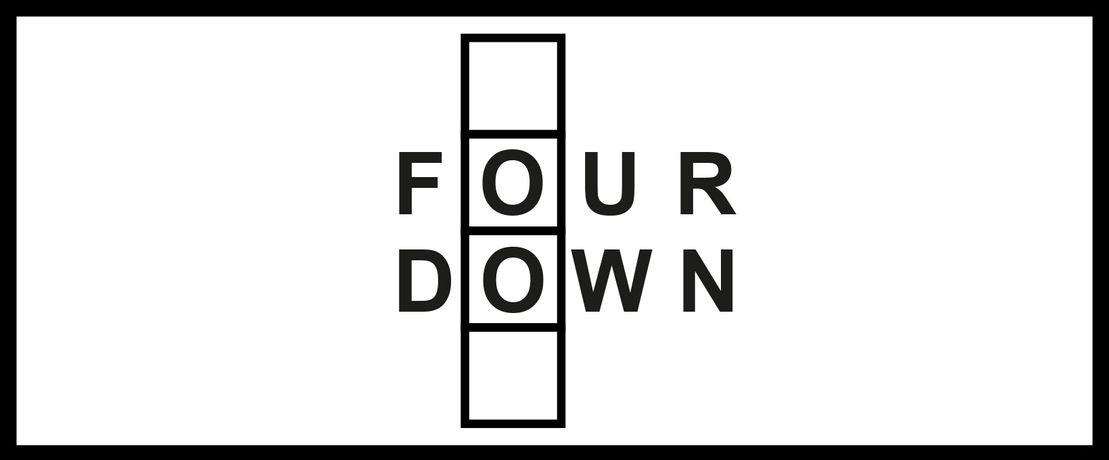 Four Down: Image 0