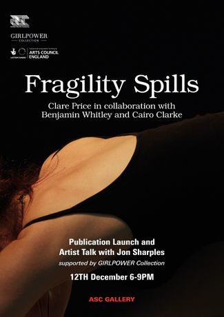 Fragility Spills | Publication Launch: Image 0