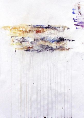Fragments - Exhibition by Heather Louise: Image 1