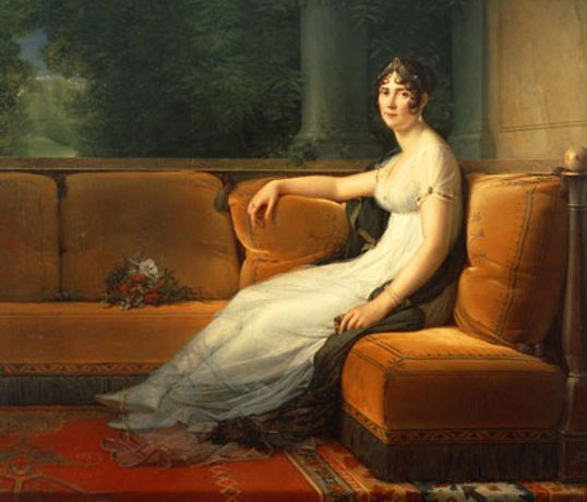 France in Russia: Empress Josephine's Malmaison Collection: Image 0