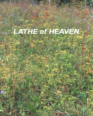 Frances Drayson | Lathe of Heaven