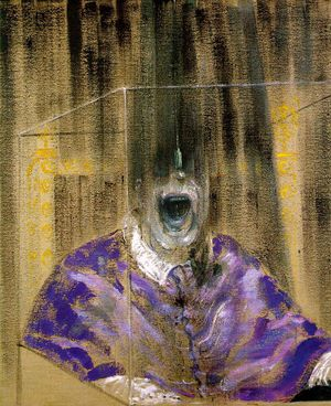 Francis Bacon: Nervous System