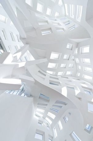 Frank Gehry: Image 0