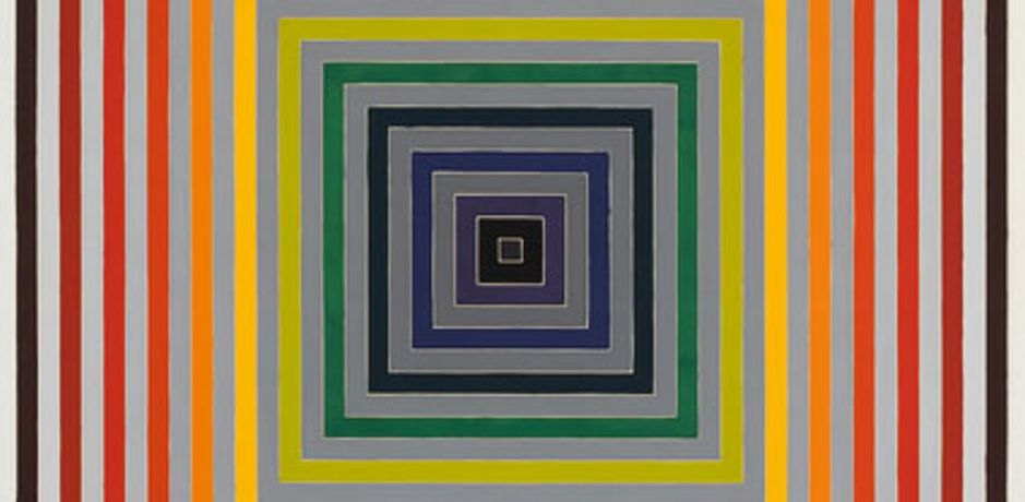 Frank Stella: Connections: Image 0