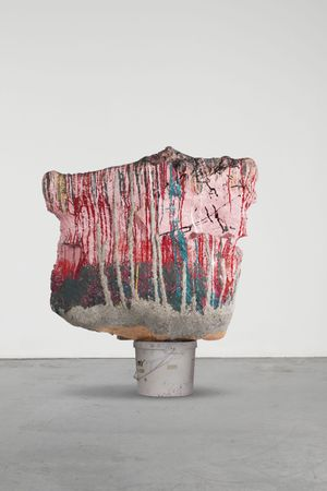 Franz West, Untitled, 2007