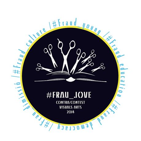 #Frau_jove > Young_Fraud Fest // Collaborative action: Image 0