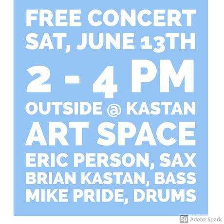 Free Outdoor Concert: Image 0