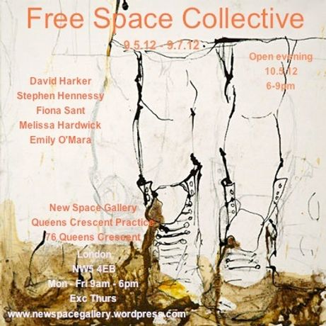 Free Space Collective: Image 0