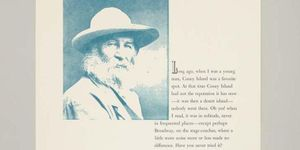 Free Workshop on Walt Whitman's Letterpress Printing Techniques