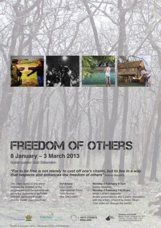Freedom of Others: Image 0