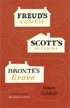 Freud's couch, Scott's buttocks, Bronte's grave: Image 0