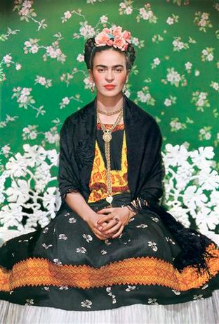 Frida Kahlo and Diego Rivera:  Masterpieces from the Gelman Collection: Image 0