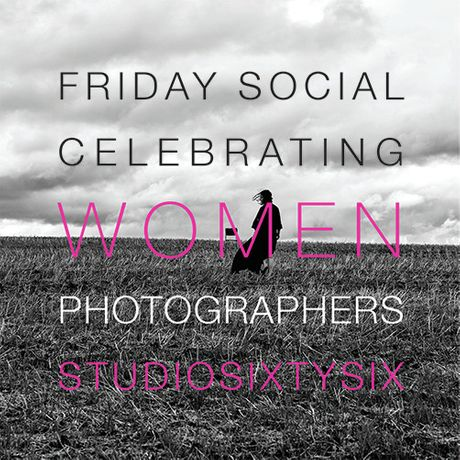 Friday Social Celebrating Women in Photography: Image 0
