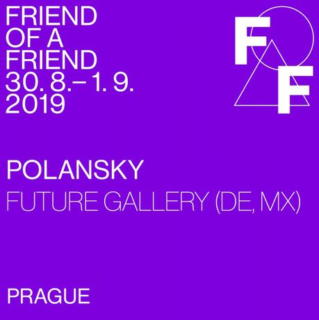 Friend of a Friend: FUTURE GALLERY, Berlin/Mexico City: Image 0