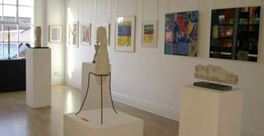 Friends' exhibition: Image 0