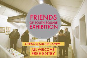 Friends of South Square