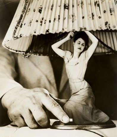 From Bauhaus to Buenos Aires: Grete Stern and Horacio Coppola: Image 0