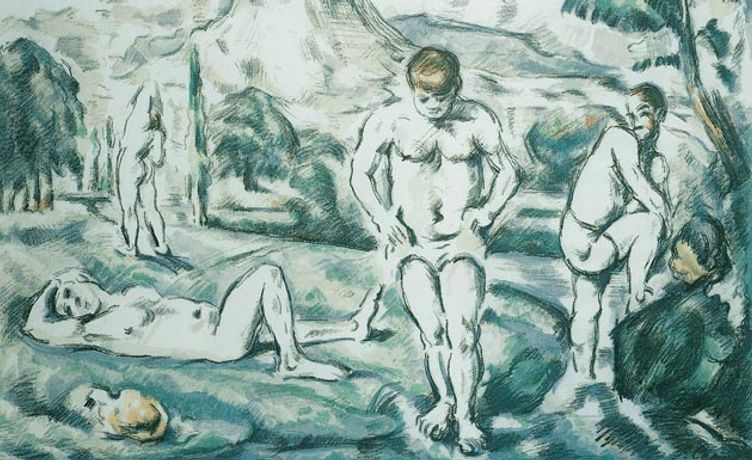 From Cézanne to Picasso: European Masters from the Collection: Image 0