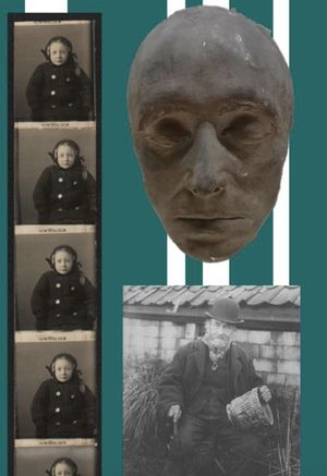 From Death Masks to Diaries - The Many Faces of Portraiture