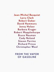 From the Vapor of Gasoline