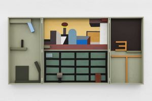 From Time to Time: Nathalie Du Pasquier