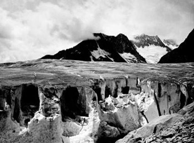 Frozen in Time: Mountain Photographs by Vittorio Sella: Image 0
