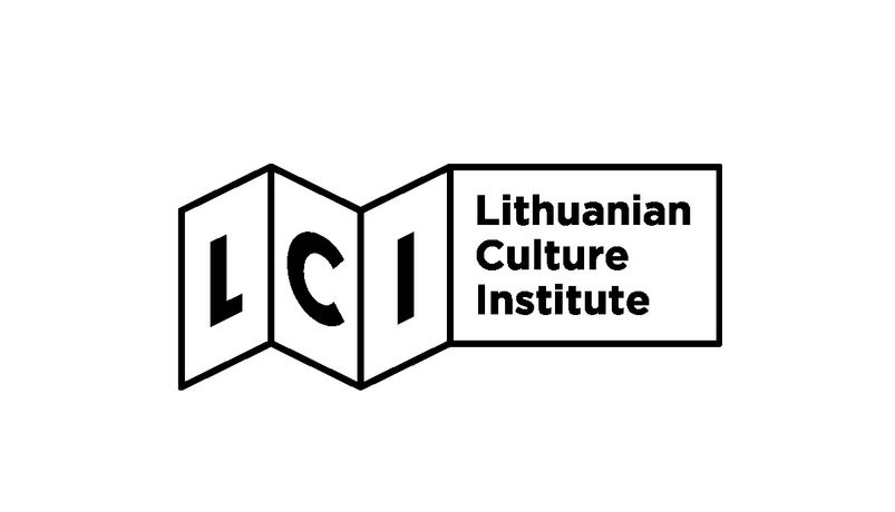 This project is supported by the Lithuanian Culture Institute