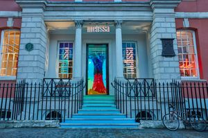 Galeria Melissa Covent Garden presents: COLOUR ME