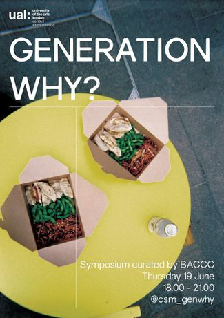 Generation Why?: Image 0