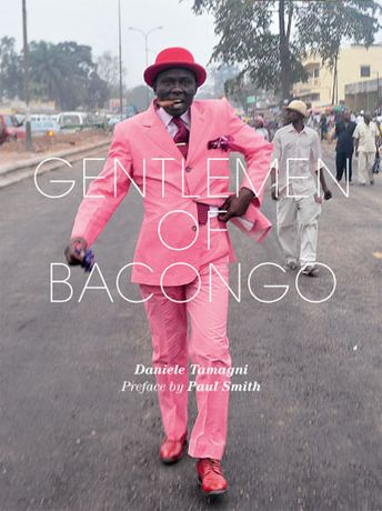Gentlemen of Bacongo: Image 0