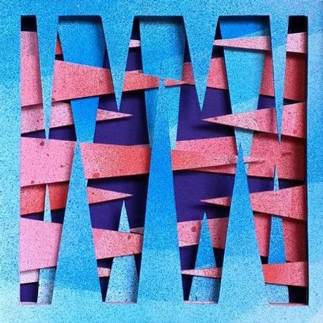 Geometric Abstraction: Image 3