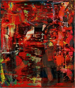 Ger­hard Richter: New Paint­ings