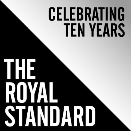Celebrating 10 years at The Royal Standard