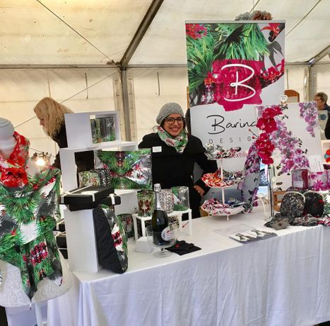 Gifted 17: Contemporary Christmas Craft Market: Image 2