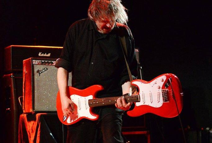 Glenn Branca: The Third Ascension and World Premiere of The Light (for David): Image 0