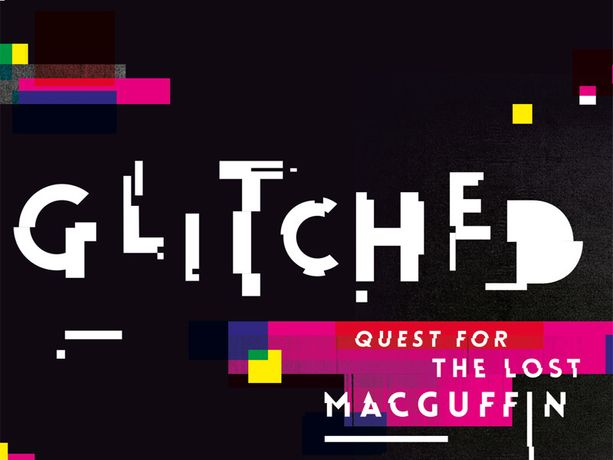 Glitched - Quest For The Lost MacGuffin: Image 1