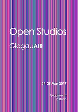 GlogauAIR Open Studios - March 2017: Image 0