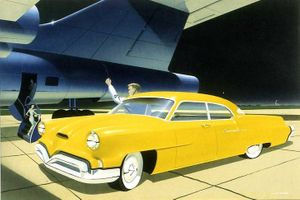 Going Places: Transportation Designs from the Jean S. and Frederic A. Sharf Collection