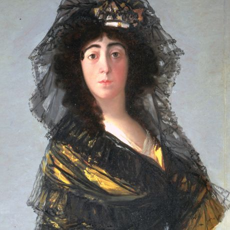 Goya: The Portraits: Image 0
