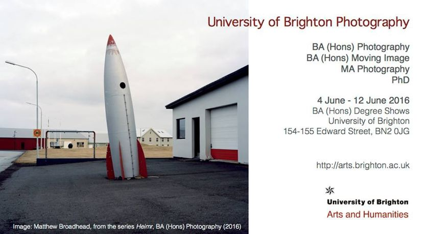 Graduates Photography Exhibition: Image 1