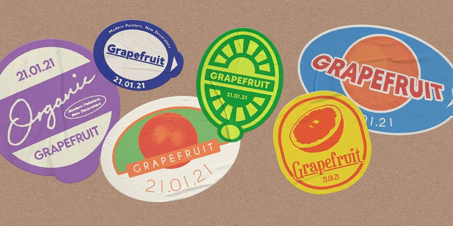 Grapefruit - An Online Talk Night on Overcoming Creative Blocks: Image 0